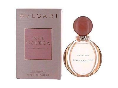 Bvlgari Rose Goldea for Women Eau de Parfum Spray, 3.04 Ounce