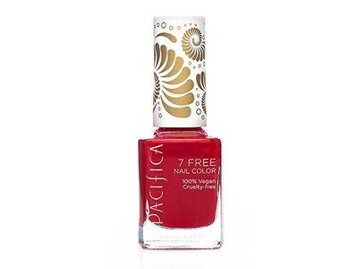 Pacifica 7 Free Nail Color Cinnamon Girl -- 0.45 fl oz