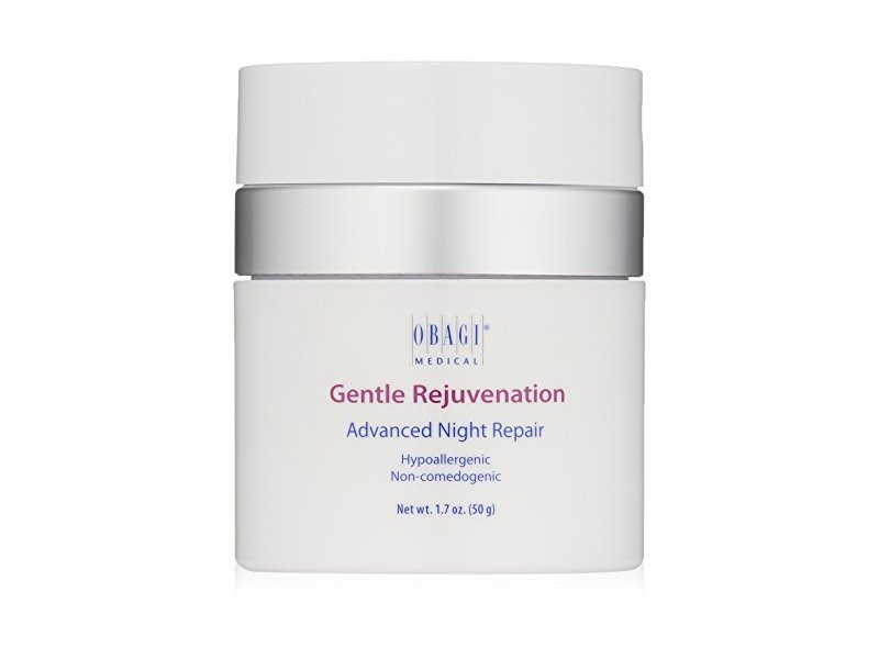 Obagi Gentle Rejuvenation Advanced Night Repair, 1.7 oz ... Beautycounter Logo
