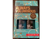 Matrix Total Results High Amplify Always Voluminous Kit, 21 oz - Image 3