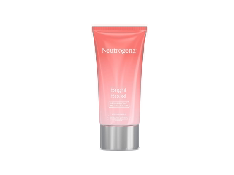 Neutrogena Bright Boost Resurfacing AHA Micro Face Polish