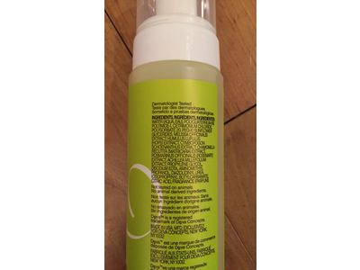 DevaCurl Frizz-Free Volumizing Foam, 7.5 oz - Image 4