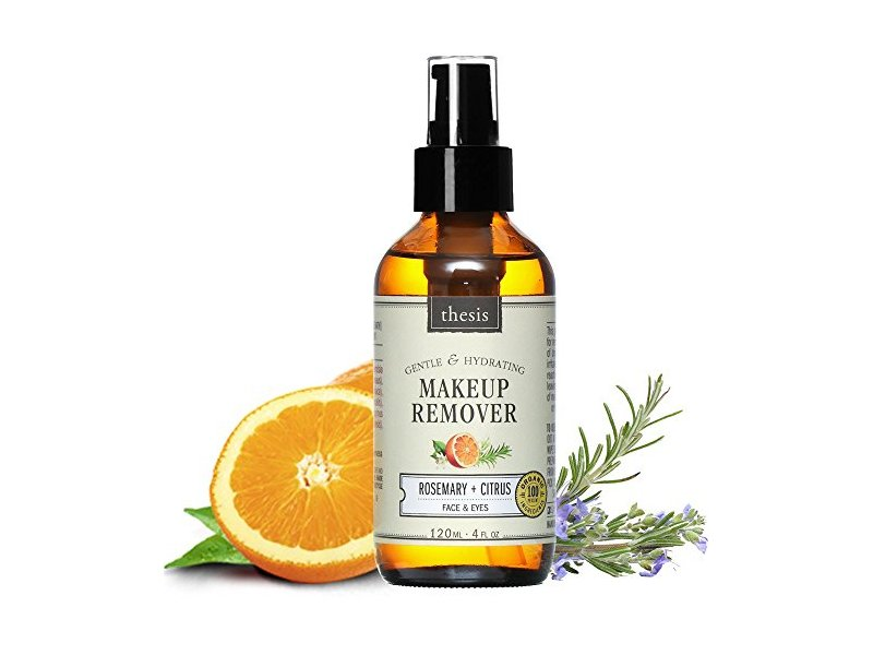 Thesis Organic Makeup Remover Rosemary Citrus
