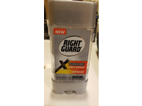 Right Guard Xtreme Heat Shield Antiperspirant Gel, Mirage, 4 oz (Pack of 4) - Image 4