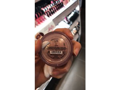 Bare Minerals All Over Face Powder, Color Glee, 0.05 Ounce - Image 4