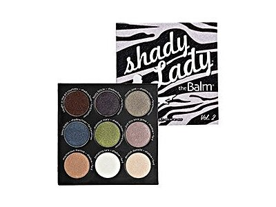 theBalm Shady Lady Eyeshadow Palette, Vol 2