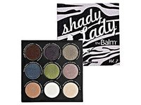 theBalm Shady Lady Eyeshadow Palette, Vol 2 - Image 2