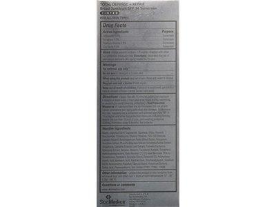 Skinmedica Total Defense + Repair, Sunscreen, SPF 34, Tinted, 2.3 oz - Image 3