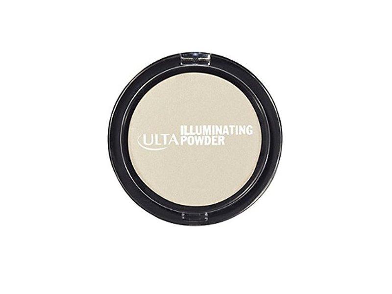 Ulta Illuminating Powder, Yellow Diamond, 0.28 oz