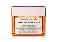 bareMinerals Ageless Genius Firming and Wrinkle Smoothing Eye Cream, 0.5 Ounce - Image 2