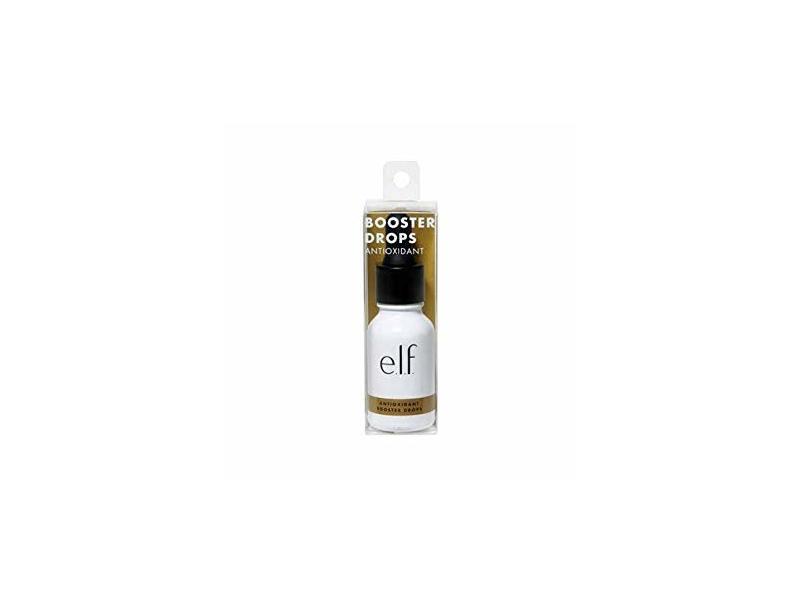 e.l.f. Cosmetics Antioxidant Face Booster Drops, 0.51 fl oz (Pack of 2)