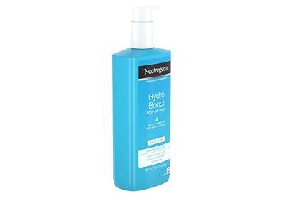 Neutrogena Hydro Boost Fragrance-free Hydrating Body Gel Cream, 16 Ounce - Image 4