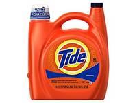 Tide Original Scent Liquid Laundry Detergent, 150 fl oz - Image 2