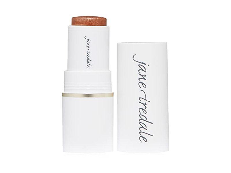 Jane Iredale Glow Time Blush Stick, Glorious, 0.26 oz