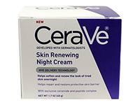 CeraVe Skin Renewing Night Cream, 1.7 oz - Image 3