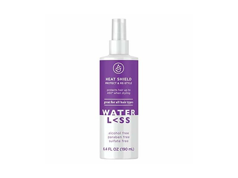 Waterless Heat Shield Protect And Re Style, 6.4 fl oz / 190 mL
