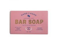 Hand in Hand Bar Soap Cactus Blossom, 5 oz - Image 2