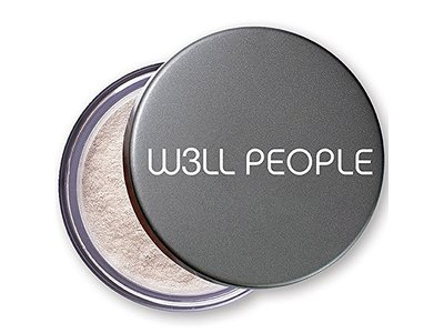 W3LL People Bio Brightener Powder, 0.20 oz