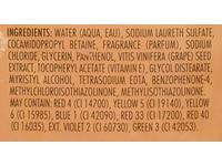 Bodycology Toasted Sugar Moisturizing Body Wash - Image 5