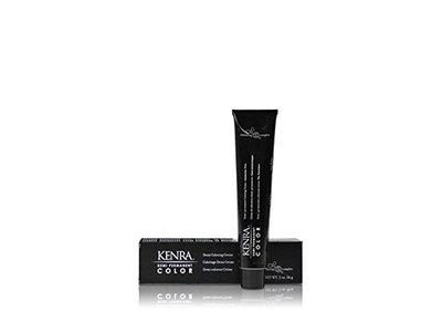 Kenra Demi-Permanent Color, 10SM Extra Light Blonde Silver Metallic, 2.05 fl oz