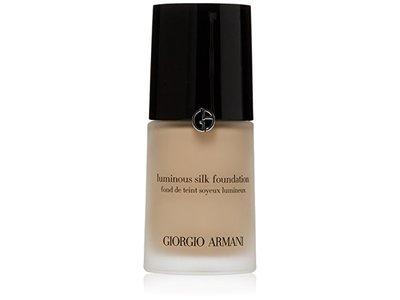 Giorgio Armani Luminous Silk Foundation, No. 2 Ivory, 1 fl oz