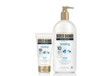 Gold Bond Ultimate Skin Therapy Lotion, Healing Aloe, 16.8 fl oz - Image 2