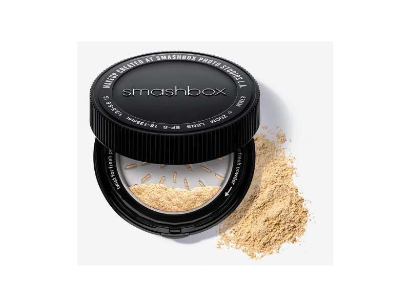 Smashbox Photo Finish Setting Powder, Shade 01, 0.42 oz