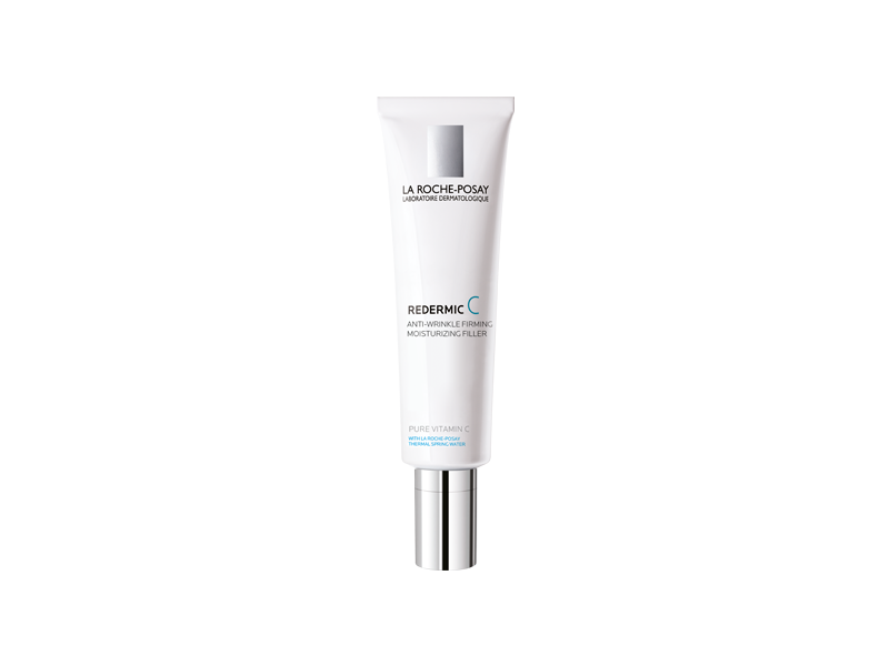 Redermic C Anti-Wrinkle Firming Moisturizing Filler with Vitamin C