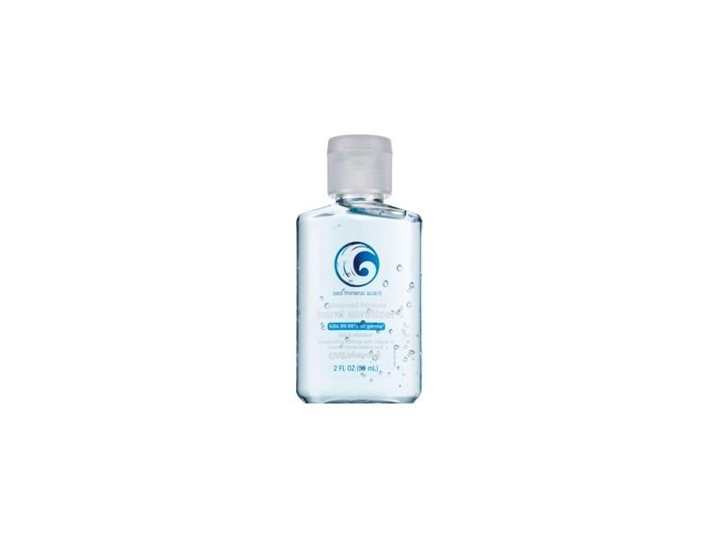 CVS/pharmacy Sea Mineral Advanced Formula Hand Sanitizer