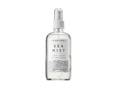 Herbivore Sea Mist, Coconut + Sea Salt, 8 oz - Image 1