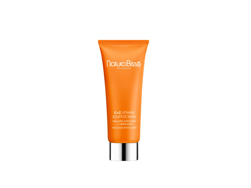 Natura Bisse Barcelona C+C Vitamin Souffle Mask, 2.5 oz/75 mL