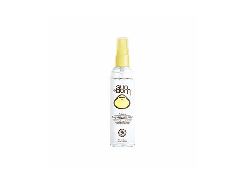 Sun Bum Anti Frizz Oil Mist Spray, 3 fl oz