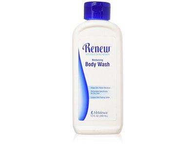 Melaleuca Renew Intensive Skin Therapy Body Wash, 12 fl oz