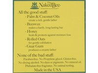 The Naked Bee Orange Blossom Honey Triple Milled Soap, 2.75 Ounce - Image 3