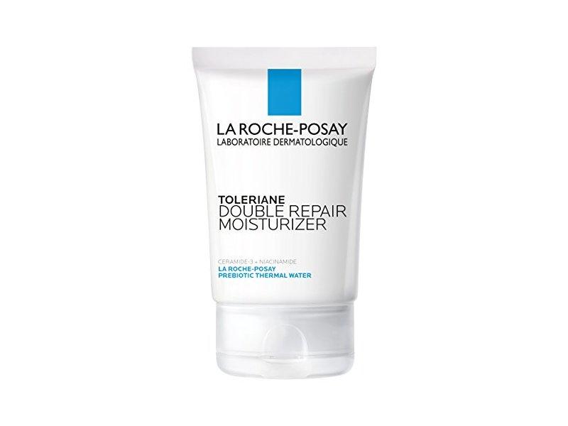 La Roche-Posay Toleriane Double Repair Face Moisturizer, 2.5 fl oz