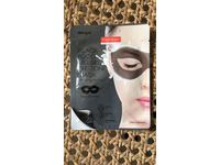 Purederm Black Food MG: Gel Eye Zone Mask, 1 Mask - Image 3