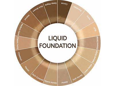 Burt's Bees Goodness Glows Liquid Foundation, Classic Ivory, 1.0 Ounce - Image 12