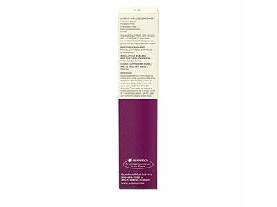 Aveeno Absolutely Ageless Pre-Tox Peel Off Antioxidant Face Mask 2 oz - Image 10