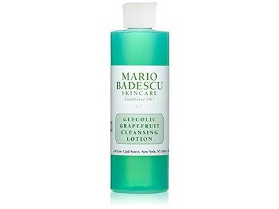 Mario Badescu Glycolic Grapefruit Cleansing Lotion, 8 fl oz/236 ml