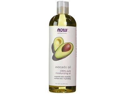 NOW Solutions Avocado Oil, 16.0 fl oz