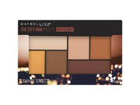 Maybelline New York The City Mini Palette Matte, Hi-Rise Sunset, 0.14 oz - Image 8