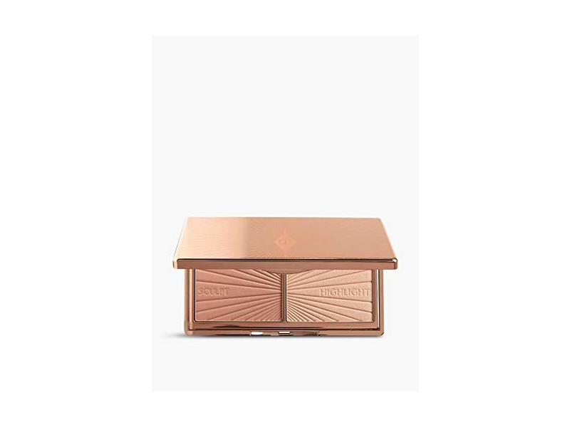 Charlotte Tilbury Filmstar Bronze and Glow, Light-Medium, 0.24 oz