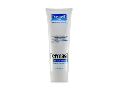 Dermasil Labs Dry Skin Treatment Original Lotion, 8 Fl. Oz