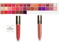 L'Oreal Rouge Signature Matte Lip Stain, All Colors, 0.23 oz - Image 2