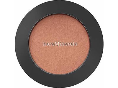 bareMineral Bounce & Blur Blush-Blurred Buff