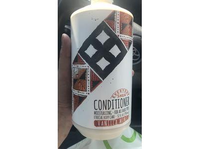 Alaffia EveryDay Shea Moisturizing Conditioner, Vanilla-Mint, 32 fl oz - Image 3