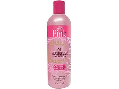 Luster's Pink Oil Moisturizer Hair Lotion, 8 fl oz