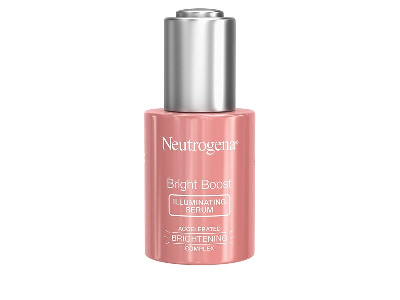 Neutrogena Bright Boost Face Serum with Neoglucosamine