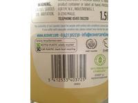Ecover Zero Non-Bio Laundry Liquid, 1.5 L - Image 5