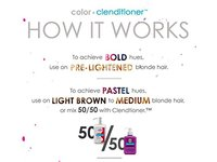 Keracolor Color Plus Clenditioner, Rose Gold, 12 ounce - Image 7